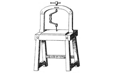 Sievers_drill__press