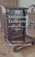 AmbitiousEndeavorCover